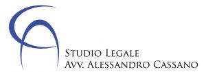 Studio legale Avv. Cassano