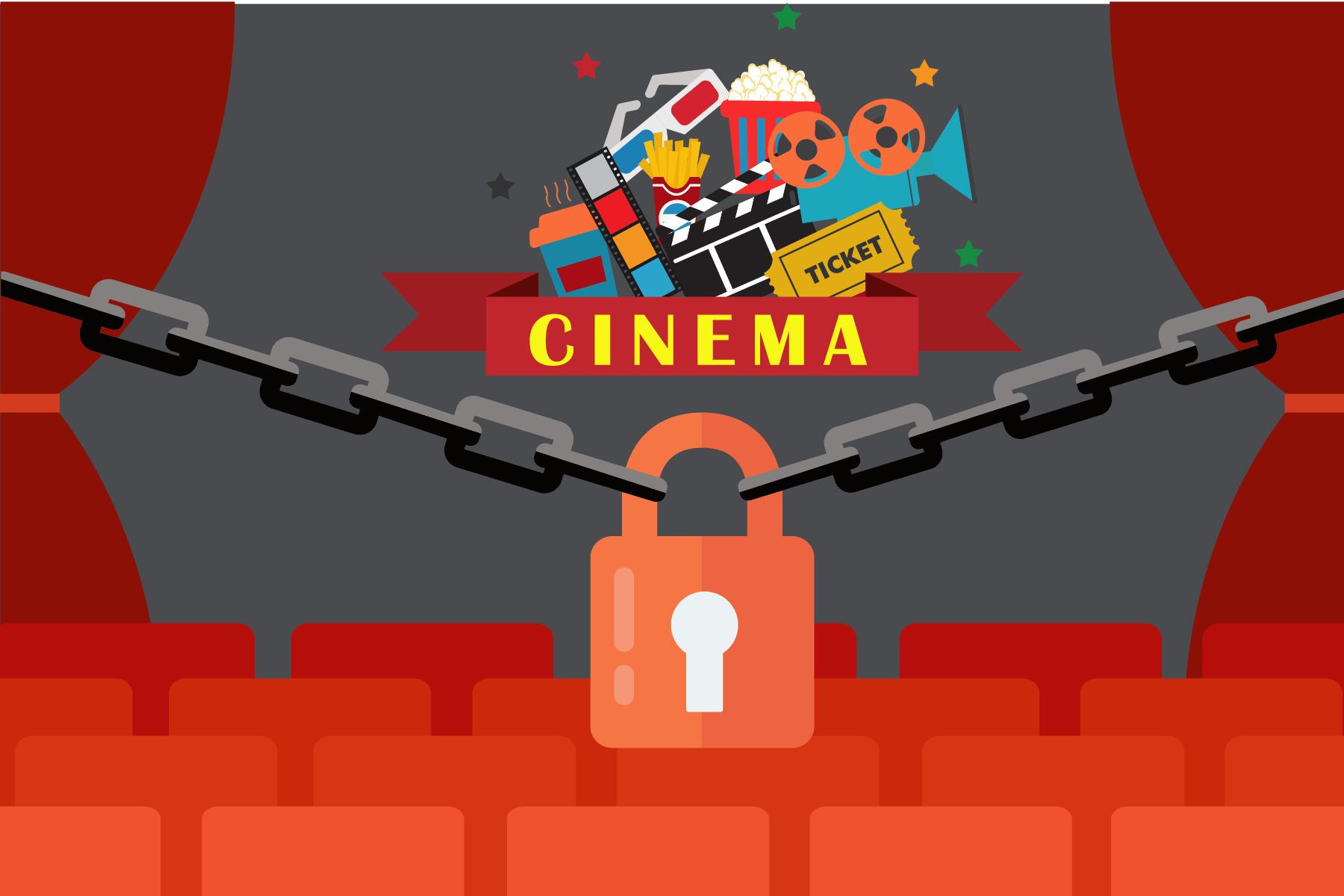 cinema e teatro